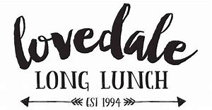 Lovedale Long Lunch, Hunter Valley – 16th & 17th May 2020