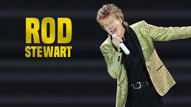 Rod Stewart, Roche Estate – 24th Oct 2020