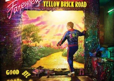 Elton John, Hope Estate Hunter Valley – 11th & 12th Jan 2020