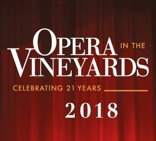 Opera In The Vineyards, Hunter Valley – 6th Oct 2018