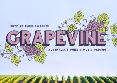 Grapevine, Roche Estate – 15th Jan 2022