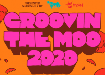 Groovin The Moo, Maitland Showground – 9th May 2020
