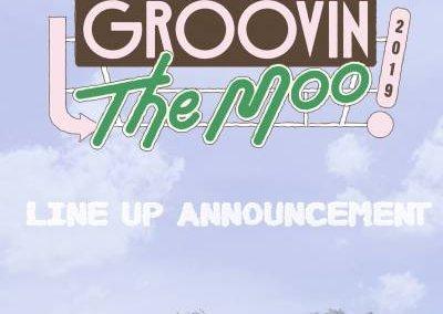 Groovin The Moo, Maitland Showground – 27th Apr 2019