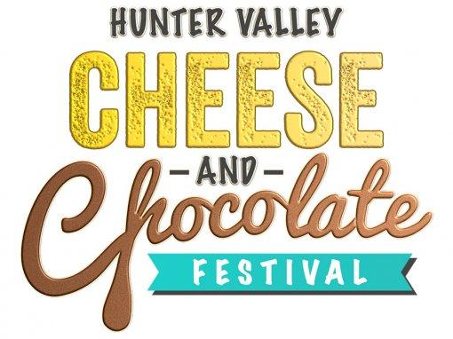 Cheese & Chocolate Festival, Hope Estate – 23rd Jul 2022
