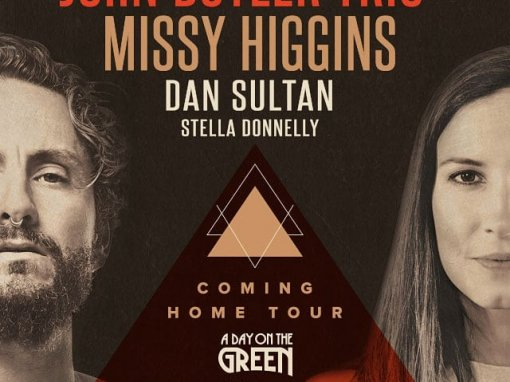 John Butler Trio & Missy Higgins, Bimbadgen – 16th Feb 2019