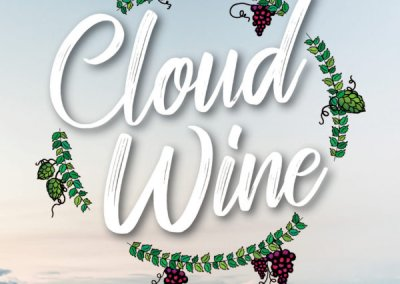 Cloud Wine, Hope Estate – 2nd March 2019