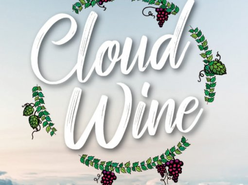 Cloud Wine, Hope Estate – 2nd March 2019