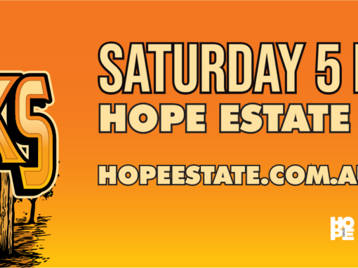 Hope Rocks, Hope Estate – 5th Feb 2022