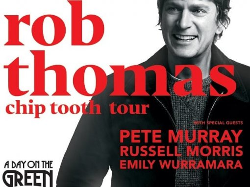 Rob Thomas, Bimbadgen – 16th Nov 2019