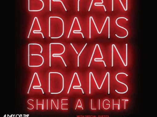 Bryan Adams, Bimbadgen – 23rd Mar 2019