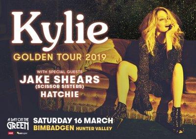 Kylie Minogue, Bimbadgen – 16th Mar 2019